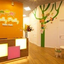 Фото из портфолио Детский центр. Ресепшн. – фотографии дизайна интерьеров на INMYROOM