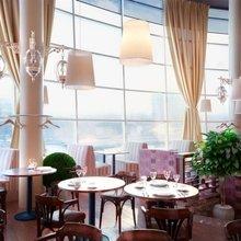 """Фото из портфолио Интерьер кафе """"Чао-какао"""" – фотографии дизайна интерьеров на INMYROOM"""