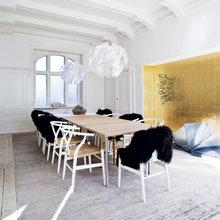 Фото из портфолио СКАНДИНАВСКИЙ ГЛЭМ В ЦЕНТРЕ г.ОРХУС – фотографии дизайна интерьеров на INMYROOM