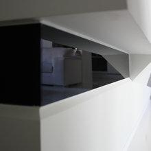 Фото из портфолио Интерьер квартиры на ул. авиаконструктора Микояна – фотографии дизайна интерьеров на InMyRoom.ru
