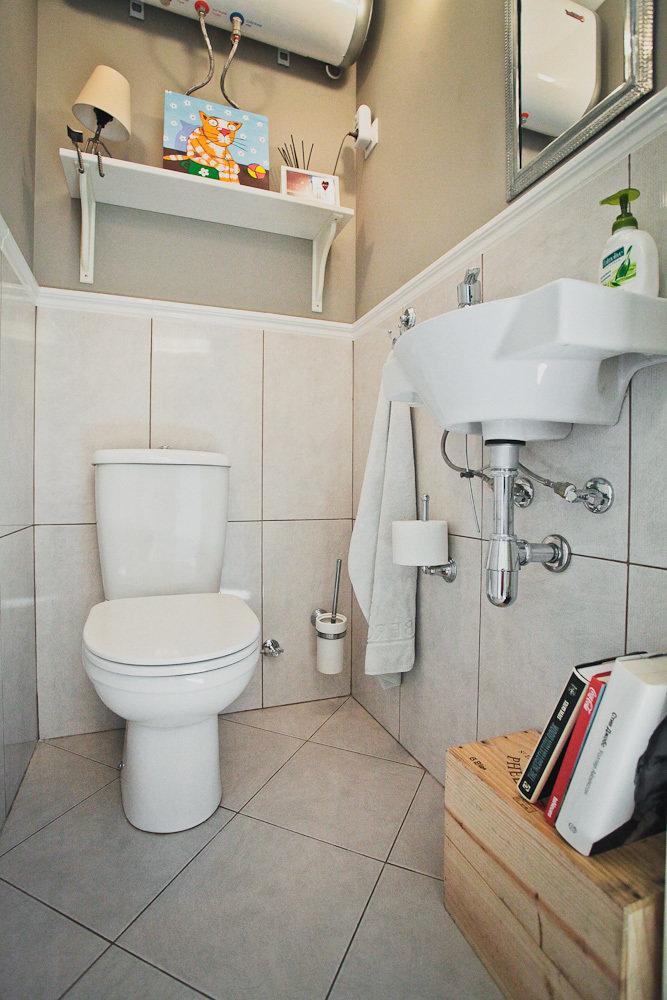 Фотография: Ванная в стиле Скандинавский, Квартира, Дома и квартиры, IKEA – фото на InMyRoom.ru