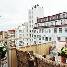 Фото из портфолио ALSTRÖMERGATAN 7 – фотографии дизайна интерьеров на INMYROOM