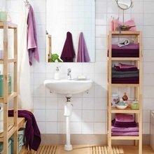 Фотография: Ванная в стиле Кантри, Современный, Индустрия, Новости, IKEA – фото на InMyRoom.ru