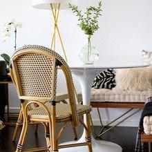 Фото из портфолио БОГЕМНЫЙ ЛОФТ В ЧИКАГО – фотографии дизайна интерьеров на INMYROOM