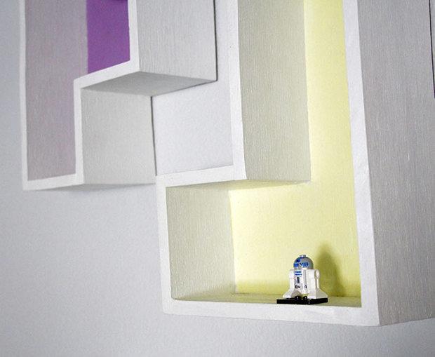 Фотография: Прочее в стиле , Декор интерьера, DIY, Полки – фото на InMyRoom.ru