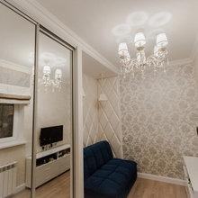 Фото из портфолио Дом  – фотографии дизайна интерьеров на InMyRoom.ru