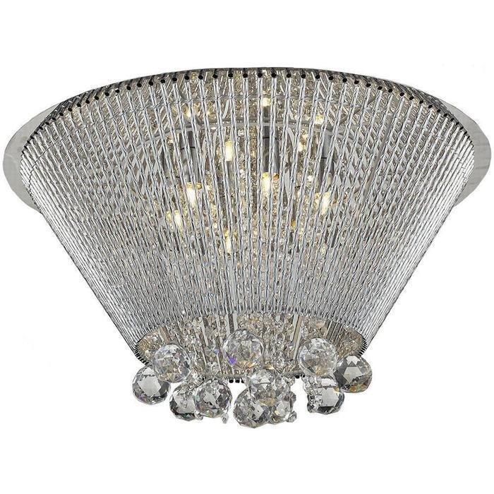 """Потолочный светильник """"Piagge"""" Lussole"""