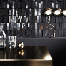 Фото из портфолио Дизайн интерьера двухуровневой квартиры – фотографии дизайна интерьеров на INMYROOM