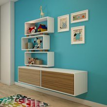 Фото из портфолио интересные детали,деко – фотографии дизайна интерьеров на InMyRoom.ru
