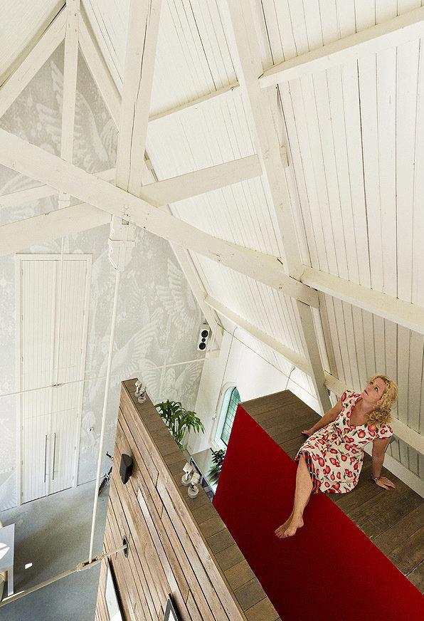 Фотография: Прочее в стиле , Дом, Дома и квартиры, Проект недели – фото на InMyRoom.ru