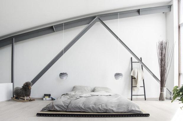Фотография: Спальня в стиле Эклектика, Скандинавский, Карта покупок, Квартира, Дом, Vita Copenhagen – фото на INMYROOM