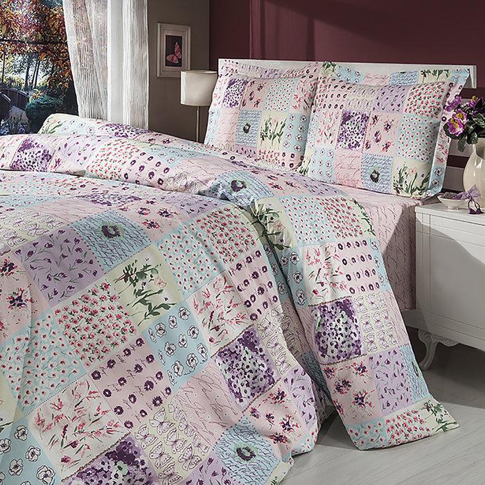 Комплект постельного белья AYDA PINK