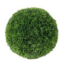 Искусственный травяной шар