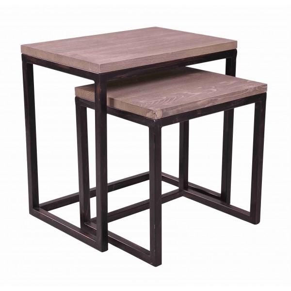 Журнальный столик (2 шт)
