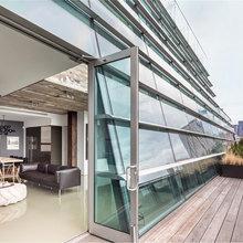 Фотография: Балкон, Терраса в стиле Кантри, Современный, Квартира, Дома и квартиры – фото на InMyRoom.ru