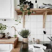 Фото из портфолио Ekedalsgatan 5 A – фотографии дизайна интерьеров на InMyRoom.ru