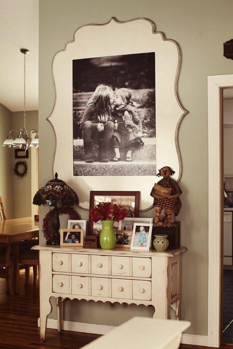 Фотография: Декор в стиле Прованс и Кантри, Восточный, Декор интерьера, Декор дома, Постеры – фото на InMyRoom.ru