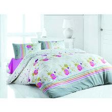 Комплект постельного белья семейный INFINITY