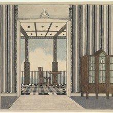 Фото из портфолио Коллекция Picotheca – фотографии дизайна интерьеров на INMYROOM