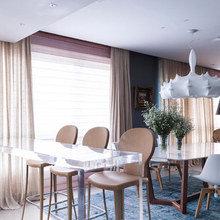 Фотография: Кухня и столовая в стиле Скандинавский, Эклектика, Декор интерьера, Квартира, Дома и квартиры – фото на InMyRoom.ru