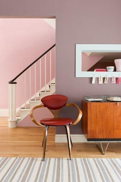 Фотография: Мебель и свет в стиле Лофт, Декор интерьера, Дизайн интерьера, Цвет в интерьере, Советы, Dulux, Серый – фото на InMyRoom.ru