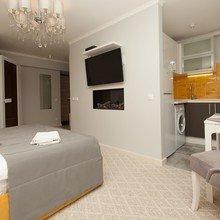 Фото из портфолио Квартира в Дорогомилово – фотографии дизайна интерьеров на INMYROOM