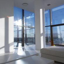 Фото из портфолио Пентхаус 400 – фотографии дизайна интерьеров на INMYROOM
