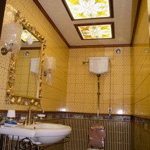 Фото из портфолио Гостевой санузел – фотографии дизайна интерьеров на INMYROOM