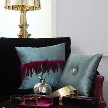 Фото из портфолио Модный бутик в историческом интерьере – фотографии дизайна интерьеров на INMYROOM