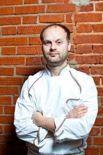 Фотография: Гостиная в стиле , Еда, Индустрия, События, Кулинарная студия Clever, Кулинария – фото на InMyRoom.ru