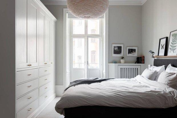 Фотография: Спальня в стиле Скандинавский, Современный, Декор интерьера, Карта покупок – фото на INMYROOM