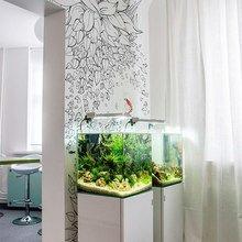 Фотография: Декор в стиле Современный, Кухня и столовая, Интерьер комнат, Elle Decoration – фото на InMyRoom.ru