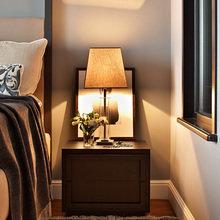 Фотография: Мебель и свет в стиле Современный, Классический, Эклектика, Квартира, Дома и квартиры – фото на InMyRoom.ru