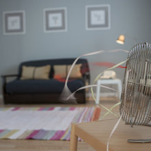 Фото из портфолио Студия 56 м2 – фотографии дизайна интерьеров на InMyRoom.ru