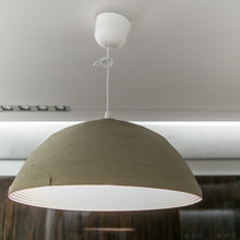 Фотография: Мебель и свет в стиле Современный, Кухня и столовая, Декор интерьера, Интерьер комнат – фото на InMyRoom.ru