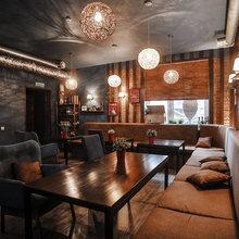 Фото из портфолио Бар Wish Wood – фотографии дизайна интерьеров на INMYROOM