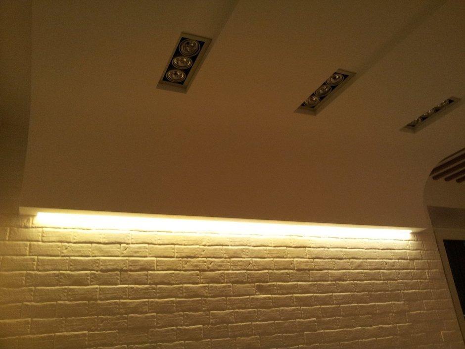 Фотография: Прочее в стиле , Гостиная, Интерьер комнат, Проект недели, SLV, Сталинка – фото на InMyRoom.ru