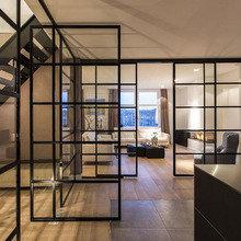 Фото из портфолио Семейные апартаменты в Амстердаме – фотографии дизайна интерьеров на INMYROOM