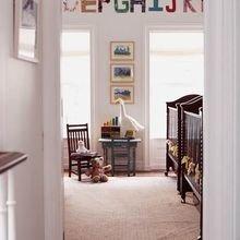 Фотография: Детская в стиле Скандинавский, Декор интерьера, Квартира, Дома и квартиры – фото на InMyRoom.ru