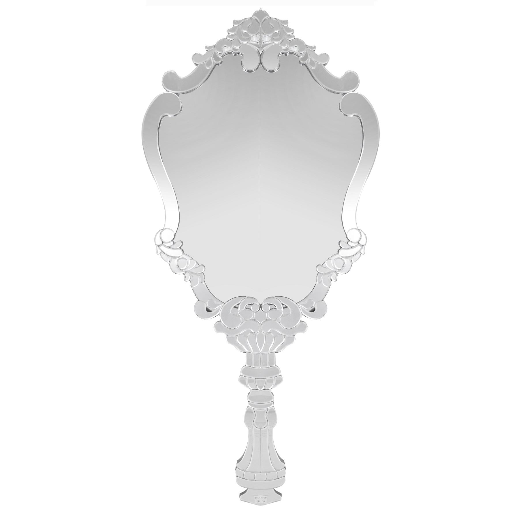 Купить Настенное зеркало Fiaba, inmyroom, Китай