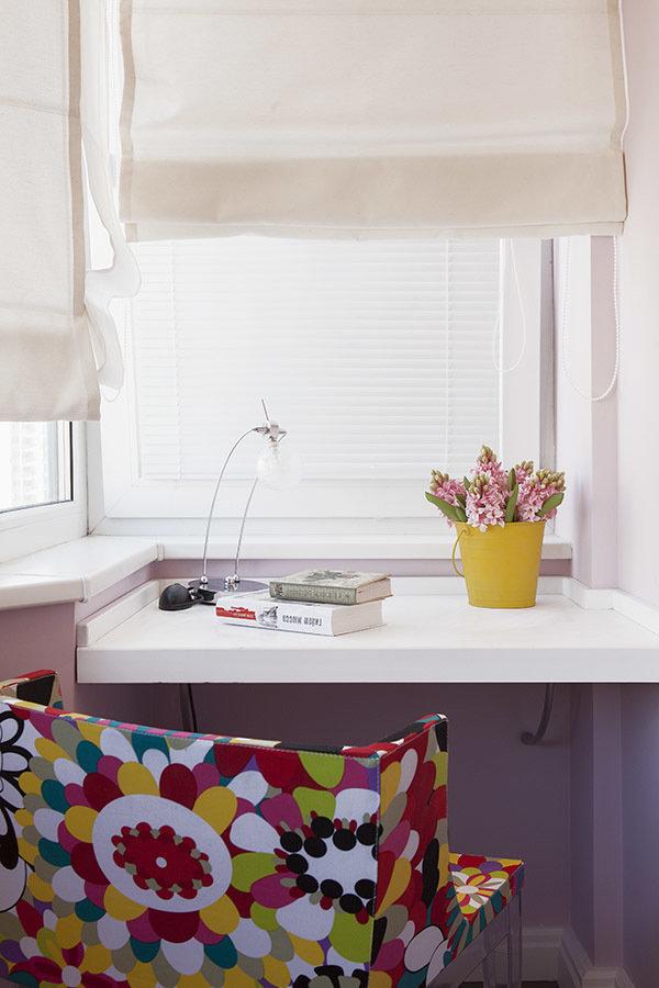 Фотография: Балкон в стиле Современный, Декор интерьера, Квартира – фото на INMYROOM