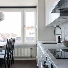 Фото из портфолио  GUSTAF DE LAVALS VÄG 18, ETAGEVÅNING – фотографии дизайна интерьеров на InMyRoom.ru