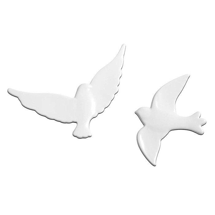 Настенные украшения 'Birds'
