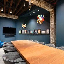 Фотография: Офис в стиле Лофт, Современный, Дома и квартиры, Городские места, Отель, Проект недели – фото на InMyRoom.ru