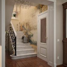 Фото из портфолио 3д-визуализация – фотографии дизайна интерьеров на INMYROOM