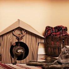 Фотография:  в стиле Скандинавский, Малогабаритная квартира, Квартира, Дома и квартиры – фото на InMyRoom.ru
