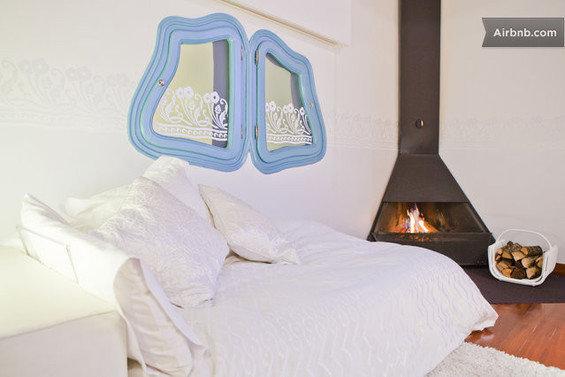 Фотография:  в стиле , Квартира, Дома и квартиры, Барселона, Airbnb – фото на InMyRoom.ru