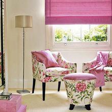 Фотография: Мебель и свет в стиле Кантри, Декор интерьера, Текстиль – фото на InMyRoom.ru