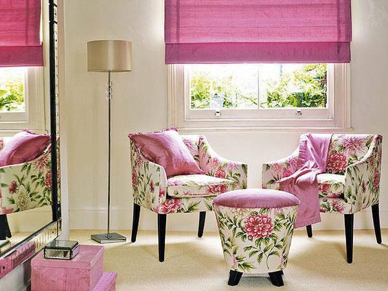 Фотография: Мебель и свет в стиле Прованс и Кантри, Декор интерьера, Текстиль – фото на InMyRoom.ru