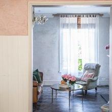 Фотография: Гостиная в стиле Кантри, Декор интерьера, Квартира, Лондон – фото на InMyRoom.ru